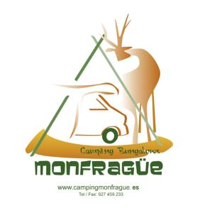 camping monfrague